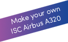Download and build your own ISC Airbus A320
